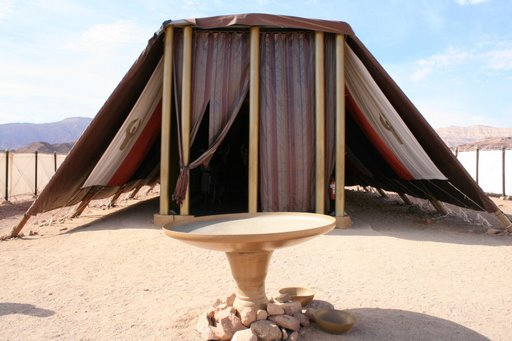 & Christian Blogs | The Tent Of Meeting