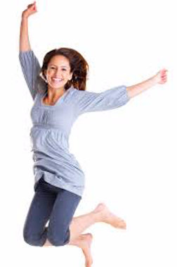 A Healthy Pelvic Floor: the key to so much more!