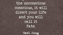 How much is your unconsciousness ruling your life?