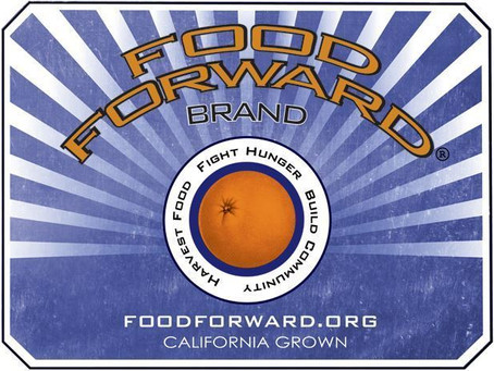 COA to Partner with Food Forward