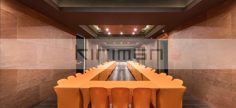โครงการติดตั้งวีเนียร์ บริษัท ส้มใส
