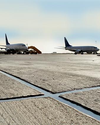 ยาแนวสนามบิน