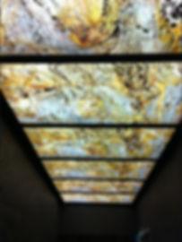 หินโปร่งแสง
