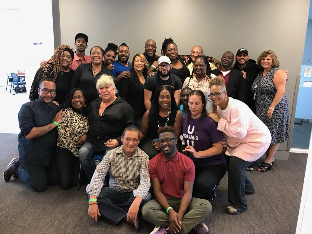 Building Leaders of Color