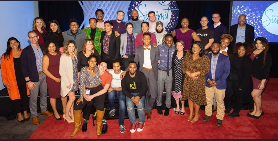 Youth Community Summit 2018
