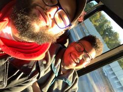 Jorian & Armonte