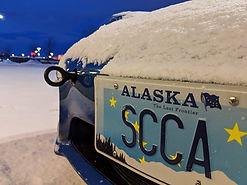 SCCA Alaska!