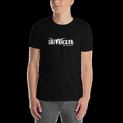 SHITKICKER - T-shirt