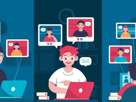 Les astuces pour bien réussir son événement virtuel