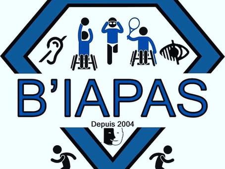 BIAPAS