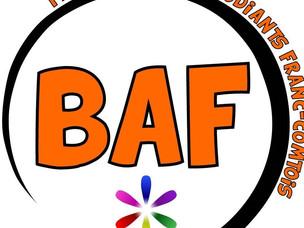 BAF - Besançon Associations Fédérées