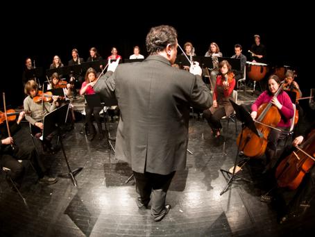 Orchestre Universitaire de Besançon et de Franche-Comté