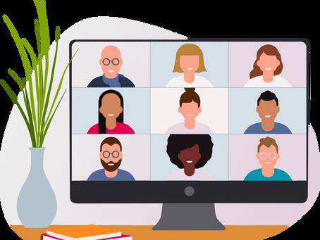 Configurer un lien visio - différentes possibilités