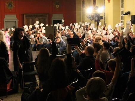 LUDI - Ligue universitaire d'improvisation de Franche-Comté