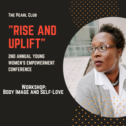 Rise and Uplift Conference