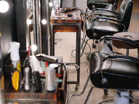 Could Beauty Shop Therapy Work for Black Women?
