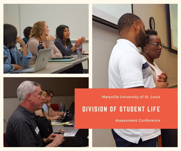 Division of Student Life at Maryville University