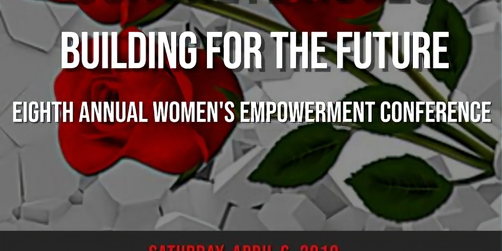 8th Annual Women's Empowerment Conference