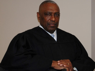 Hon. James E. Davis, Jr. named Chief Magistrate of Kershaw County