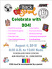 Statewide Back to School Giveaway!