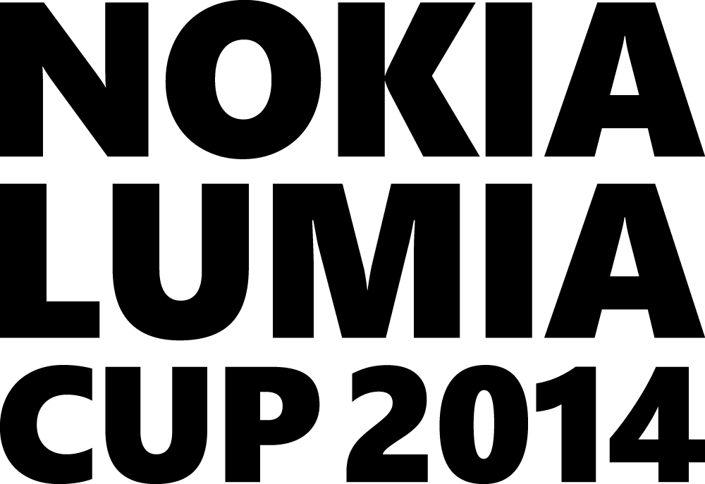 NOKIA LUMIA CUP 2014 logo black.png