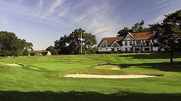 Business Golf Society: Sandiway Golf Club