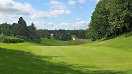 Business Golf Society: Prestbury Golf Club