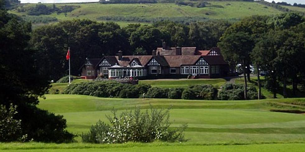 Business Golf Society: Delamere Forest Golf Club
