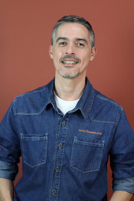 Professor Sérgio Porto | EAD Linuvem