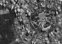 Goiânia - WorldView 3 - 0,31m