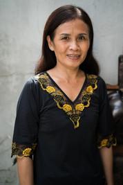 Cô Oanh