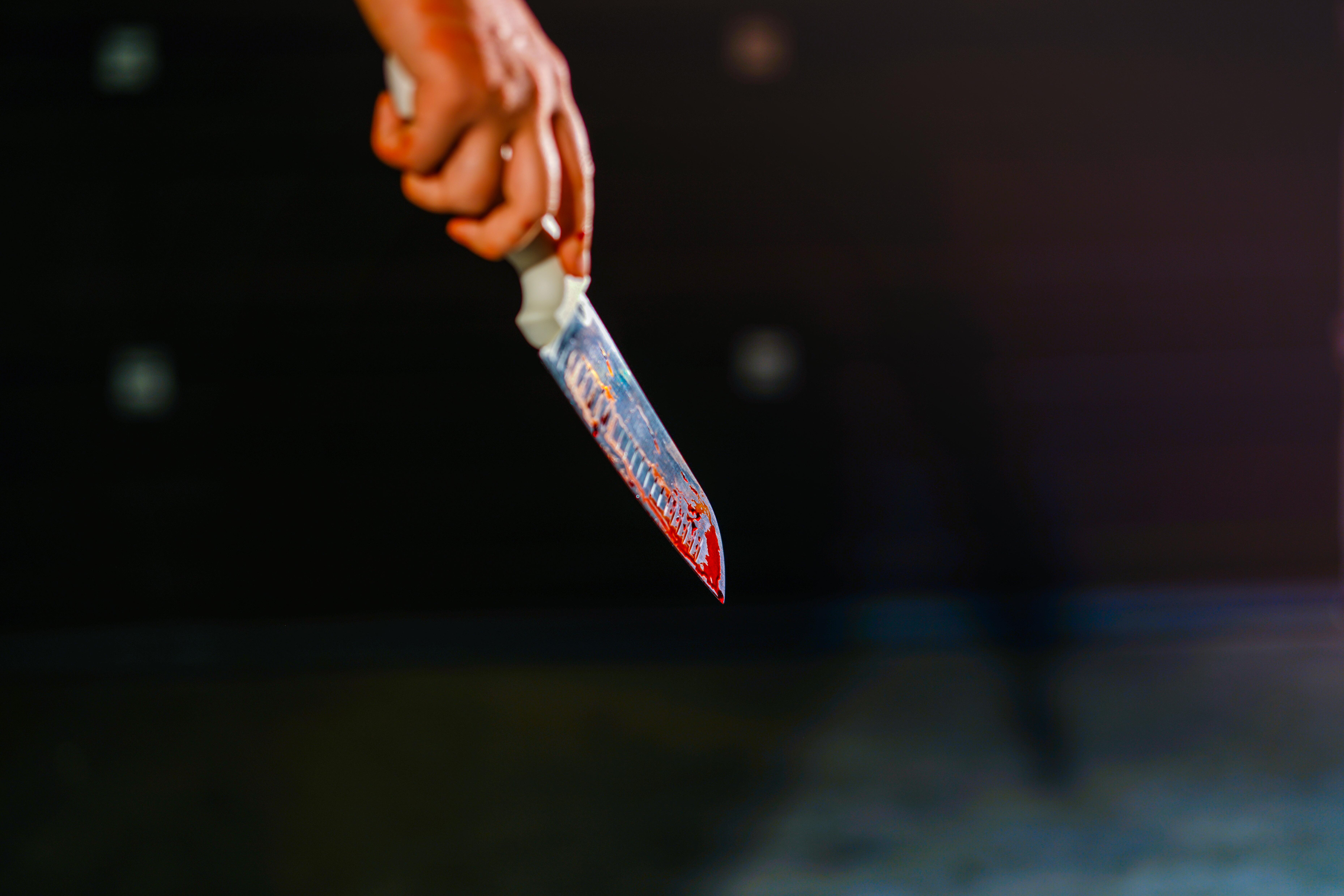 A Bloody Murder