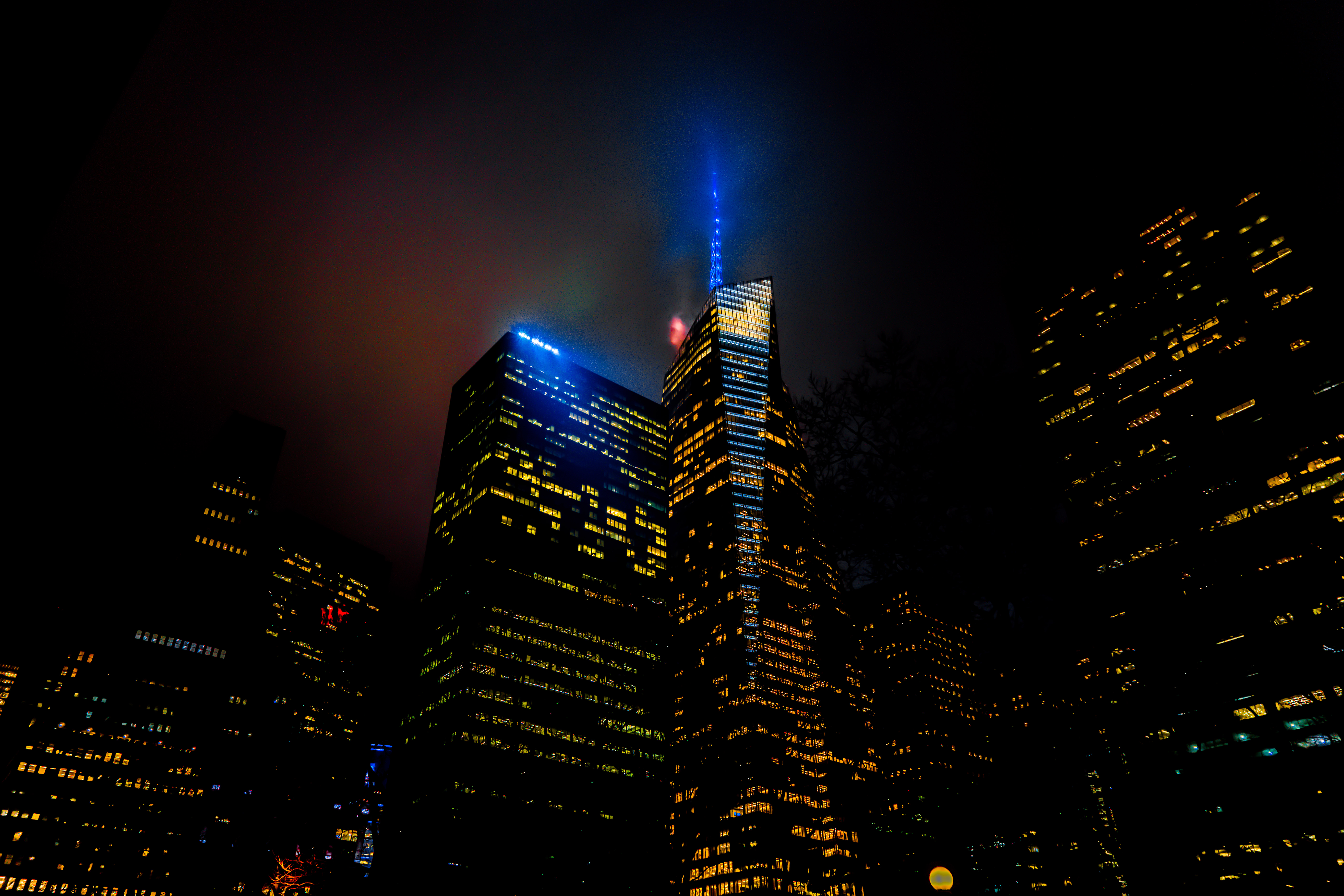 Night Beacon