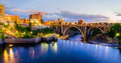 Monroe Bridge