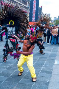 Las Indígenas