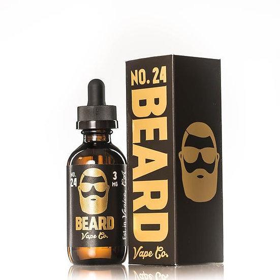 Beard | No. 24