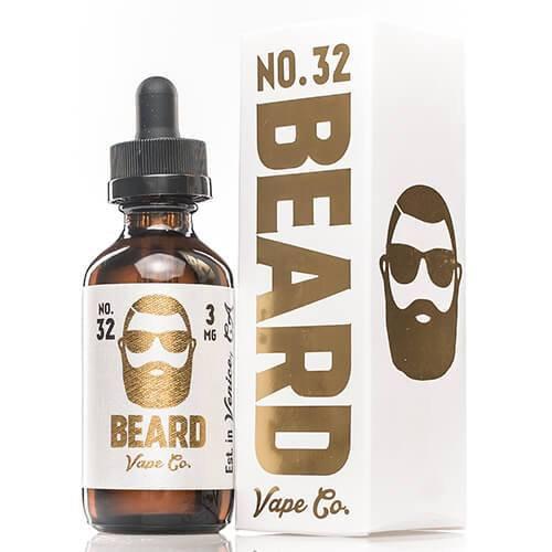 Beard | No.32