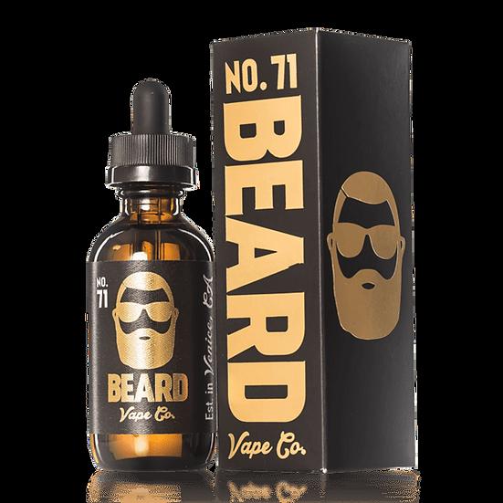 Beard | No. 71
