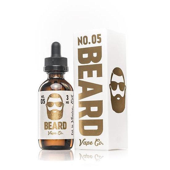 Beard | No. 05