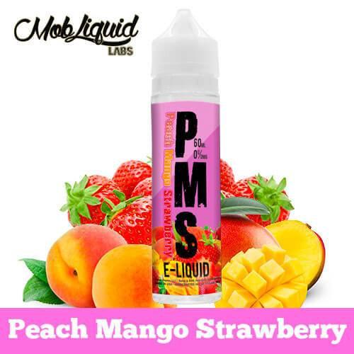 Mob Liquids | PMS