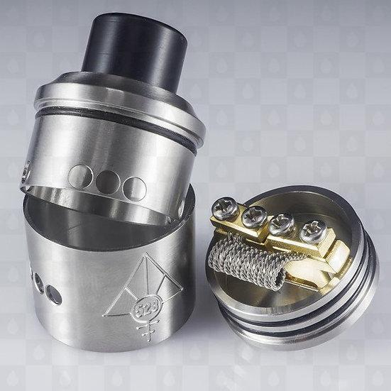 528 Custom Vapes | Goon 24mm RDA
