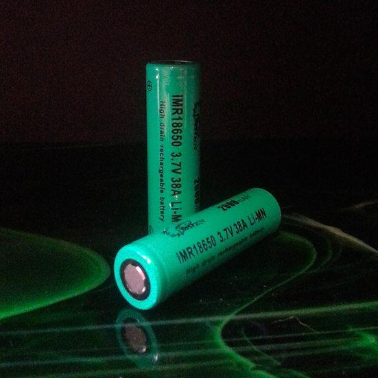 Imren | 18650 2600mAh Battery