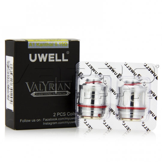 Uwell | Valyrian Coils