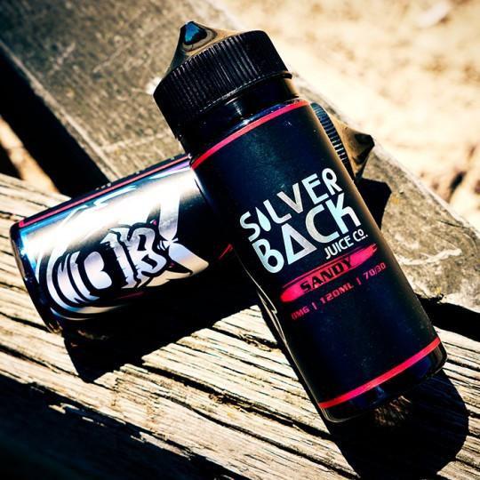 Silverback | SANDY