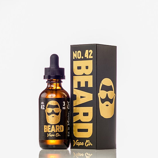 Beard | No. 42