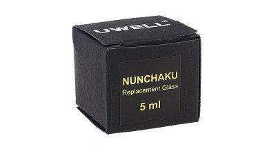 Uwell | Nunchaku Colored Acrylic Replacement Tank