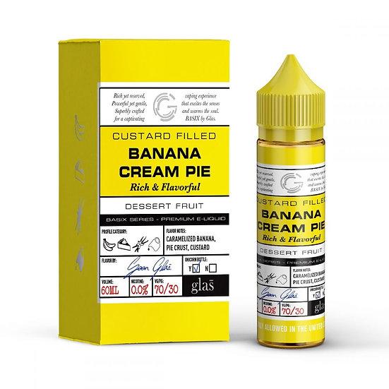 Basix Series | Banana Cream Pie