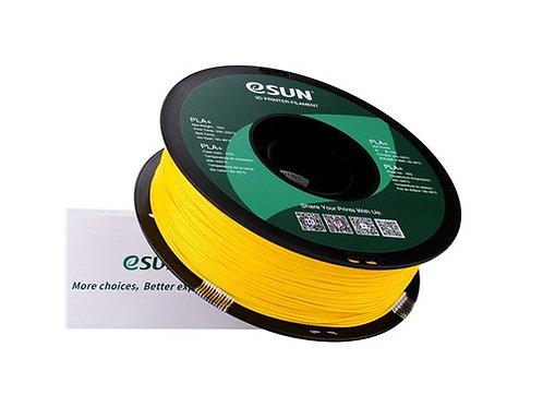 ESUN PLA+ 1,75 mm, Yellow