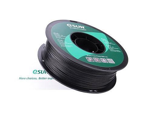 ESUN PLA+ 1,75 mm, BLACK