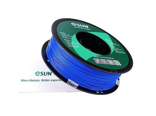 ESUN PLA+ 1,75 mm, Blue